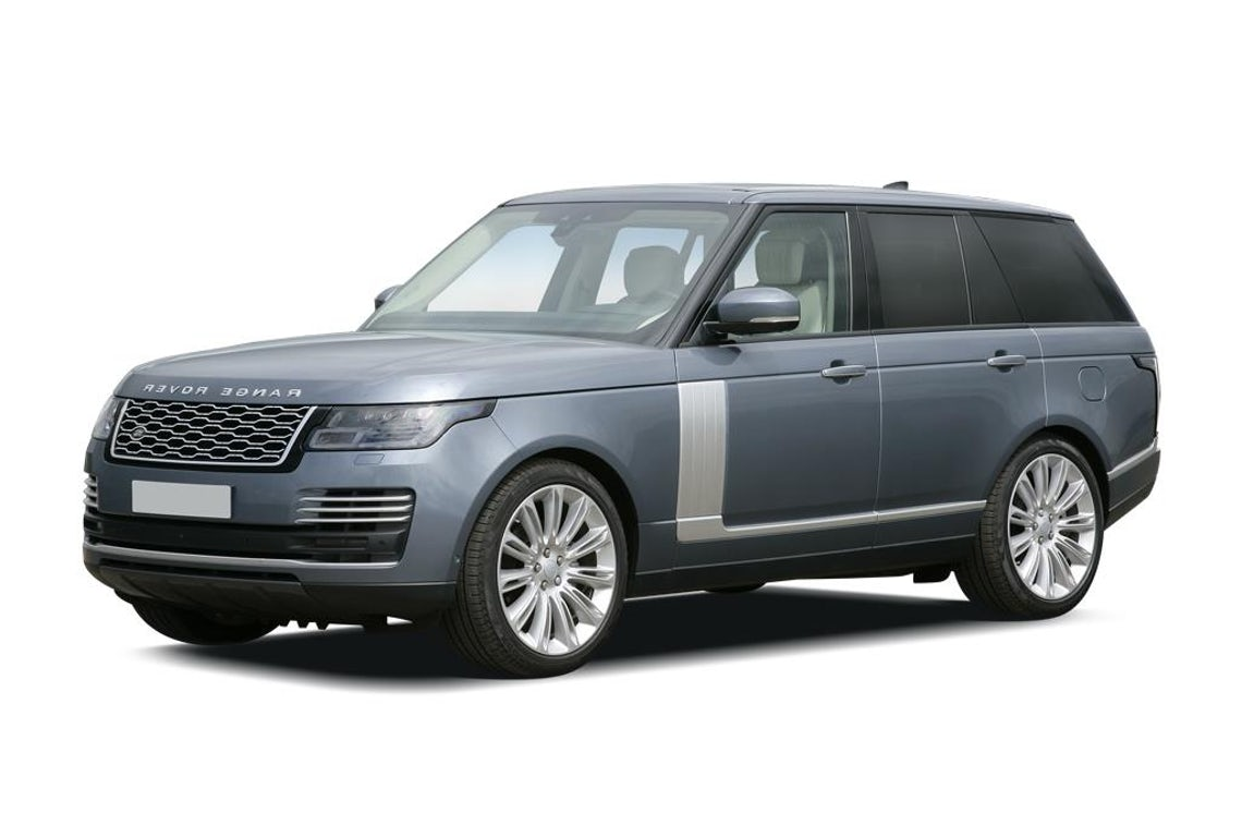 Range Rover Lease >> Land Rover Range Rover Svautobiography Lease Deals From