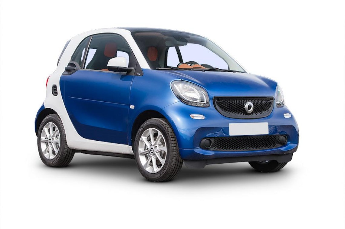 Smart Car Lease >> Smart Fortwo Eq Coupe Lease Deals From 279pm Carwow