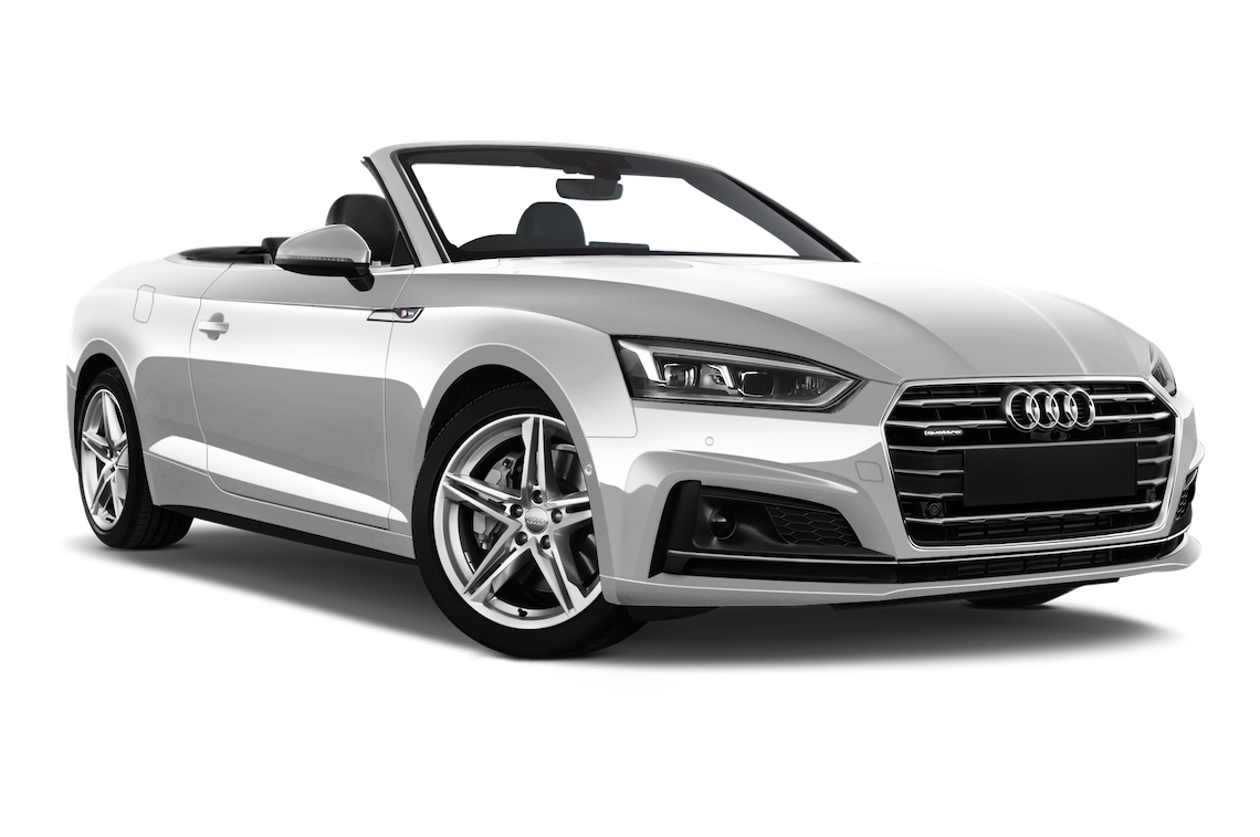 audi a5 cabriolet lease deals from 324pm carwow. Black Bedroom Furniture Sets. Home Design Ideas