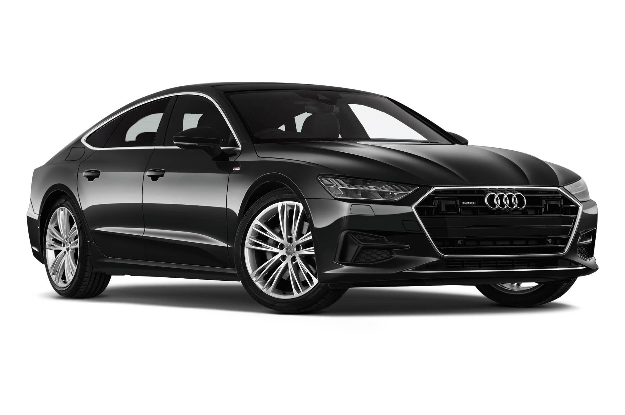 New Audi A7 Sportback Deals Offers Save Up To 13 015 Carwow