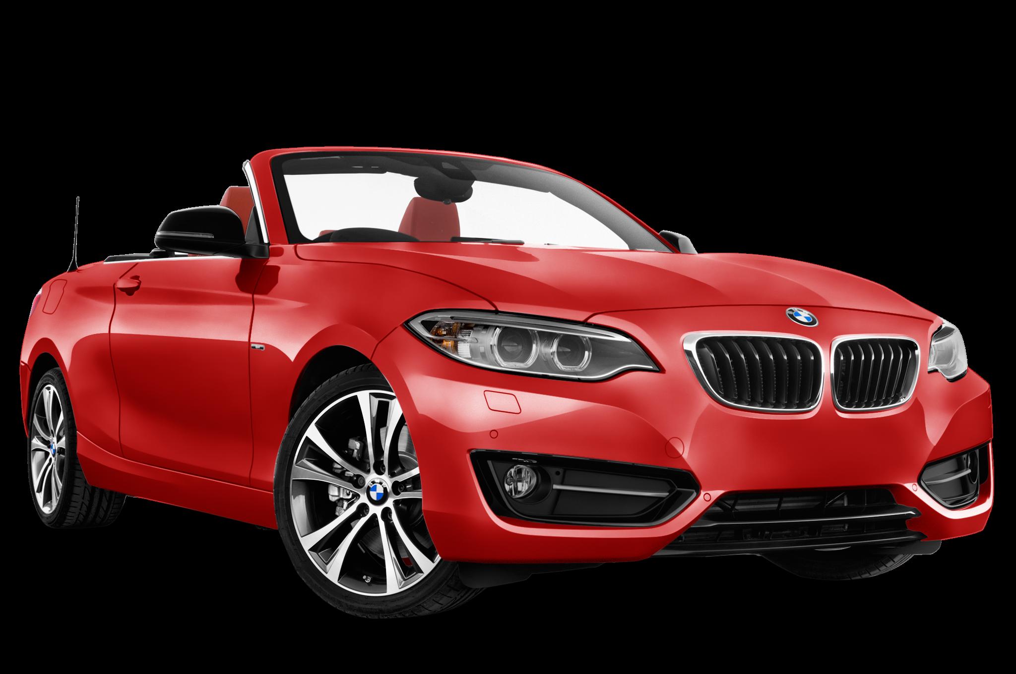 bmw 2 series convertible deals