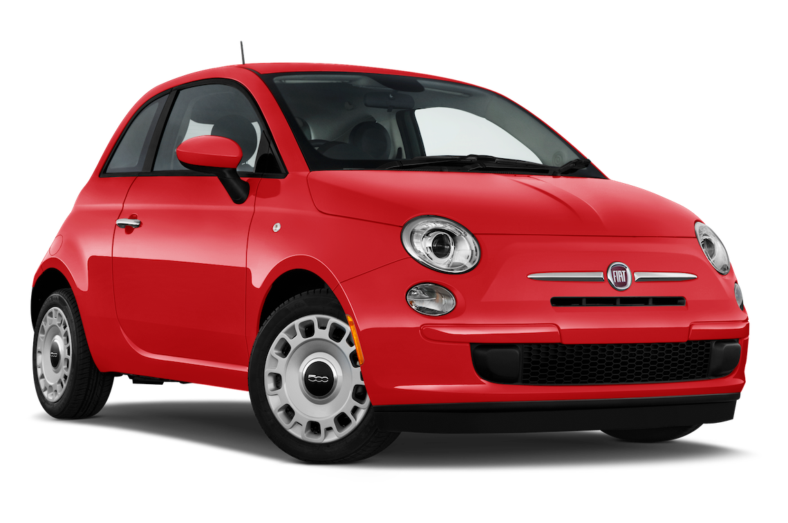 New Fiat 500 Deals Offers Save Up To 4 477 Carwow