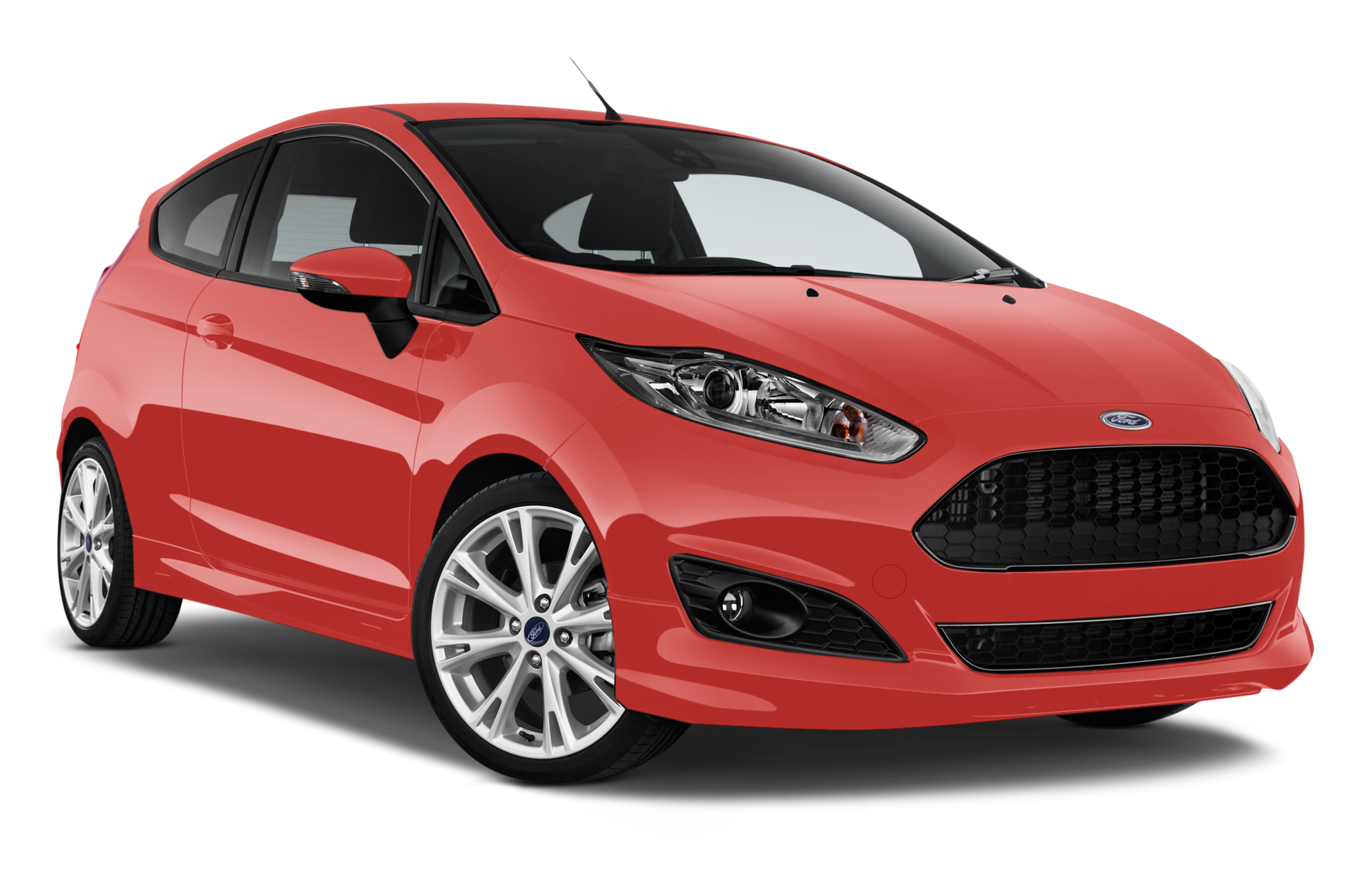 Ford Fiesta hatchback (2017 - ) review