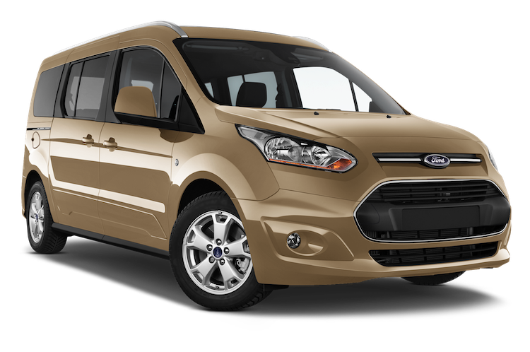 Ford Grand Tourneo Connect Specifications Prices Carwow