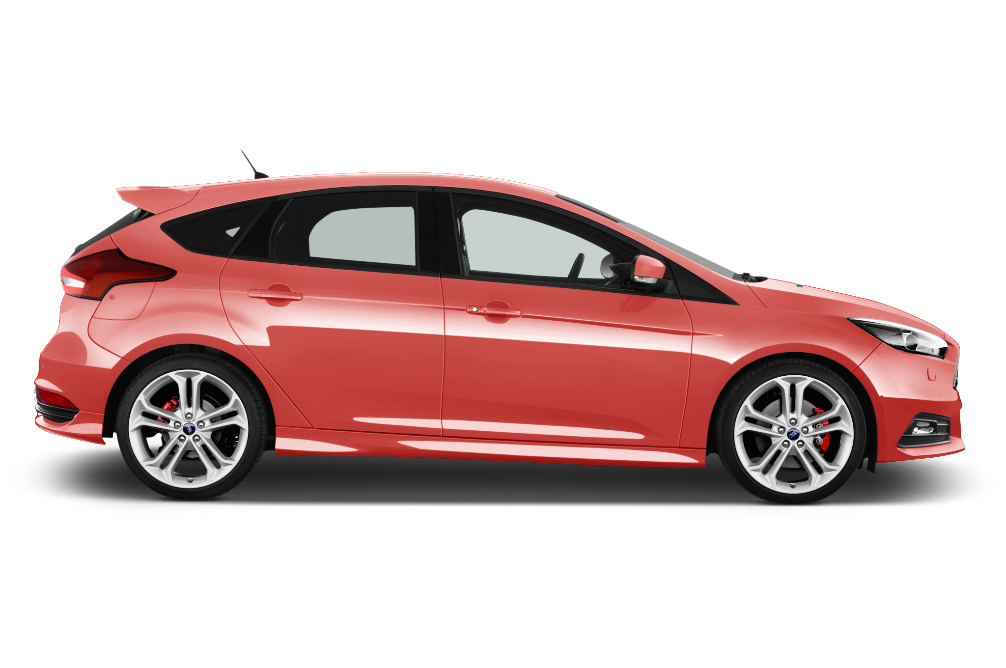 Ford Focus St Deals Amp Finance Carwow