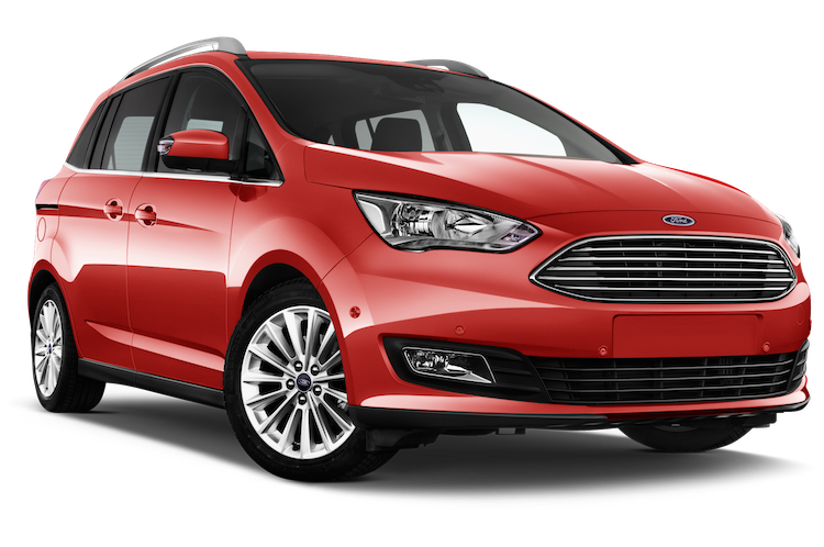 Ford Grand C Max Prices And Specifications