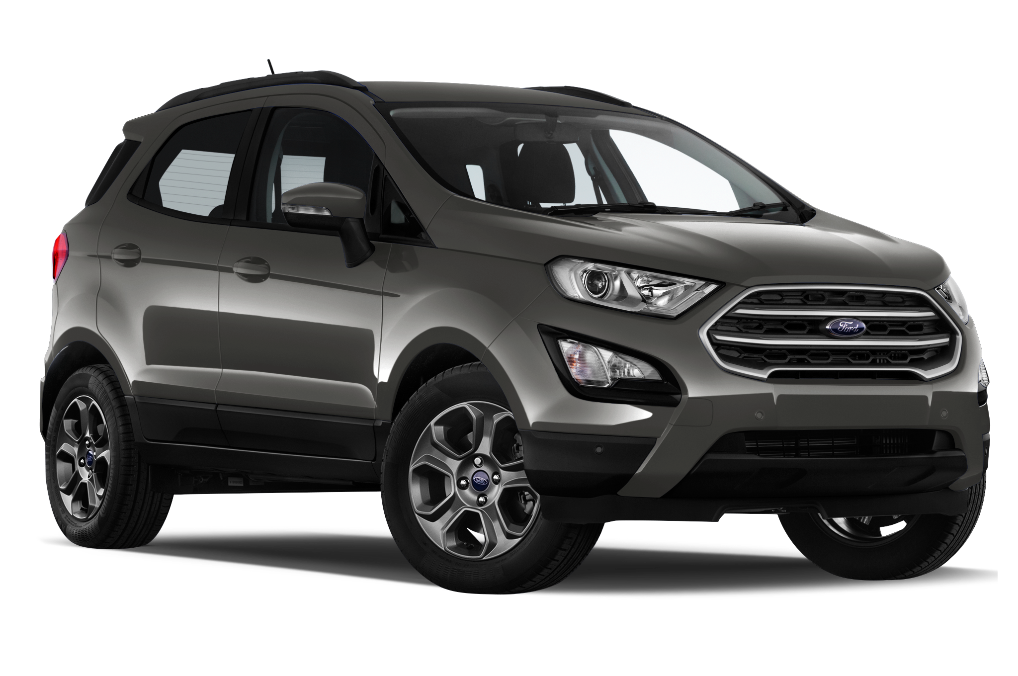 Ford Ecosport Specifications Prices Carwow