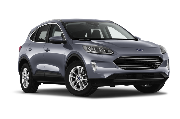 Ford Kuga Specifications Prices Carwow