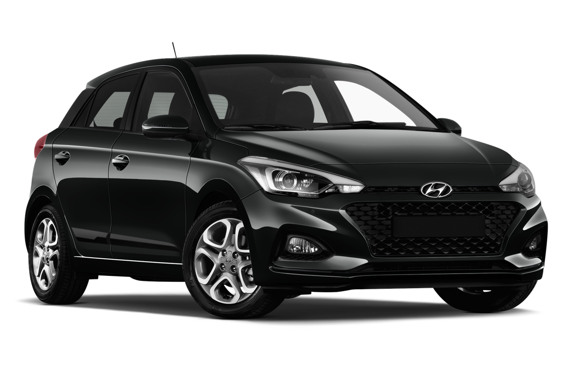 Hyundai i20 1.0 T-GDi SE 5dr Auto