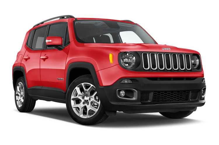 Jeep Renegade Specifications Prices Carwow