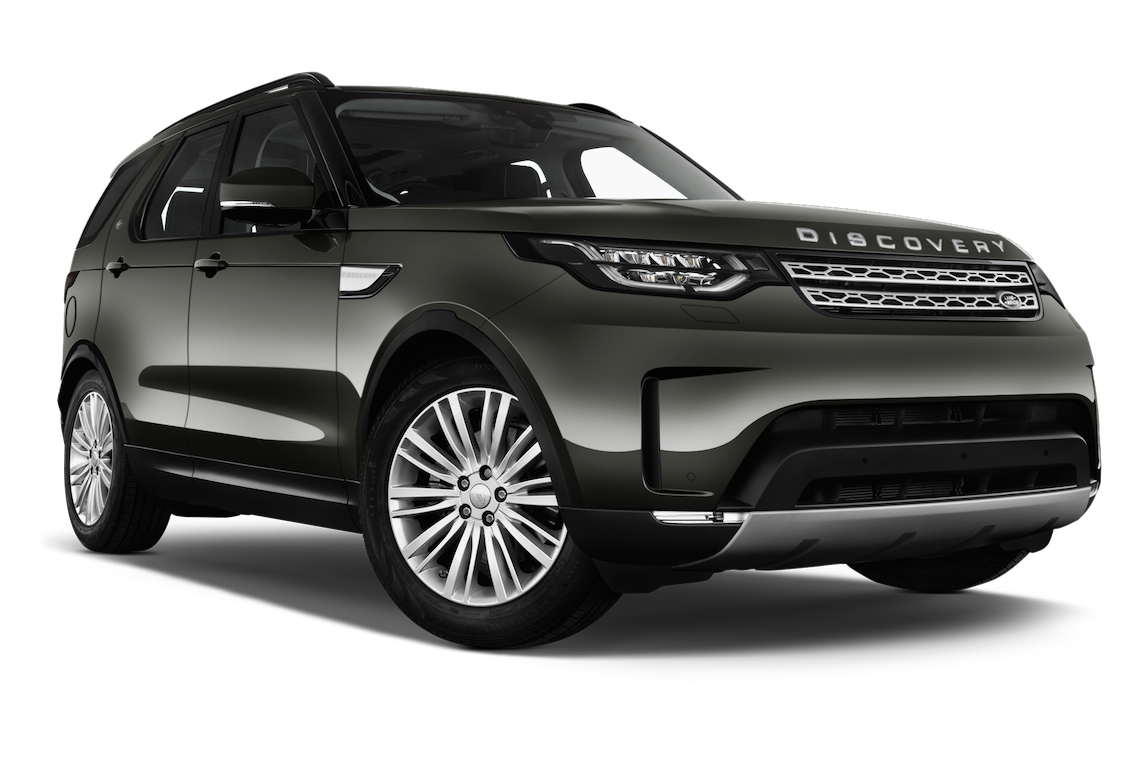 Land Rover Discovery 2 0 Si4 S 5dr Auto