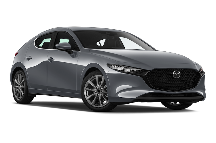 Mazda 3 Specifications & Prices | carwow