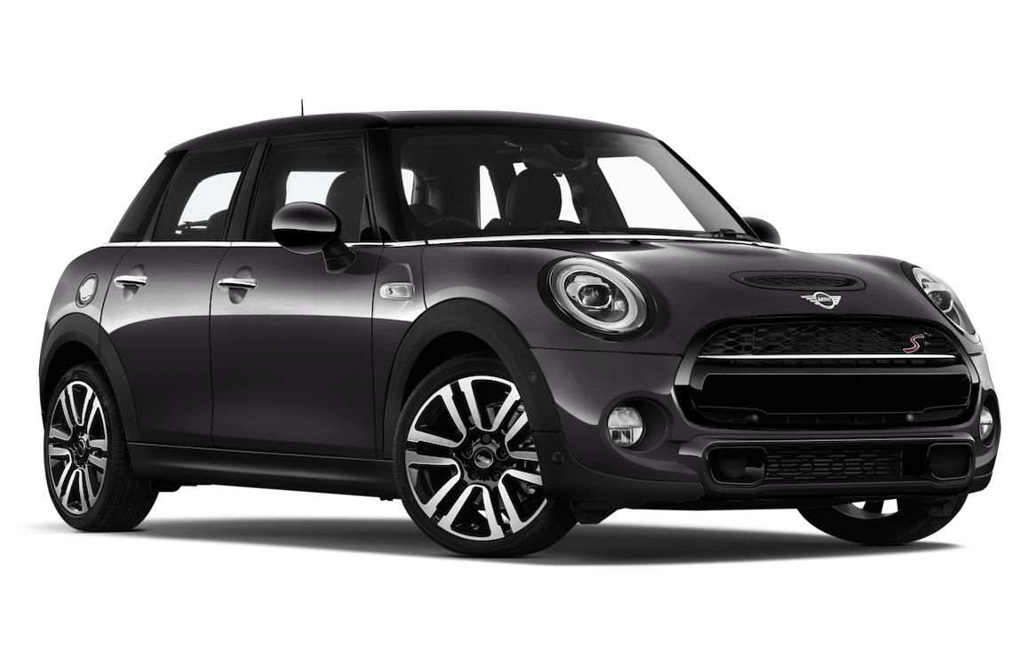 Mini Cooper Lease >> MINI 5-Door Hatch (New) Lease deals from £213pm | carwow