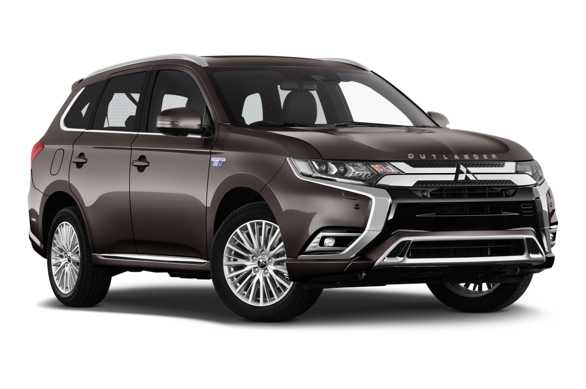 New Mitsubishi Outlander PHEV Deals & Offers | save up to