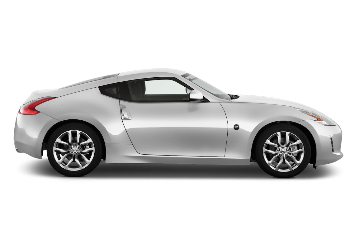 nissan 370z lease deals from £343pm | carwow