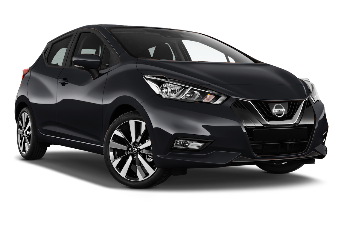 Nissan Lease Deals >> Nissan Micra Lease Deals From 162pm Carwow