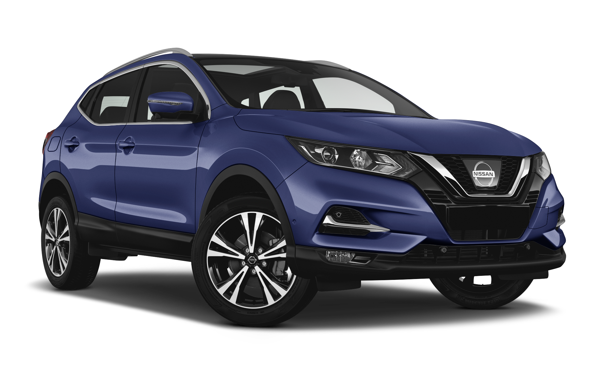 Available at Bishops Nissan Guildford