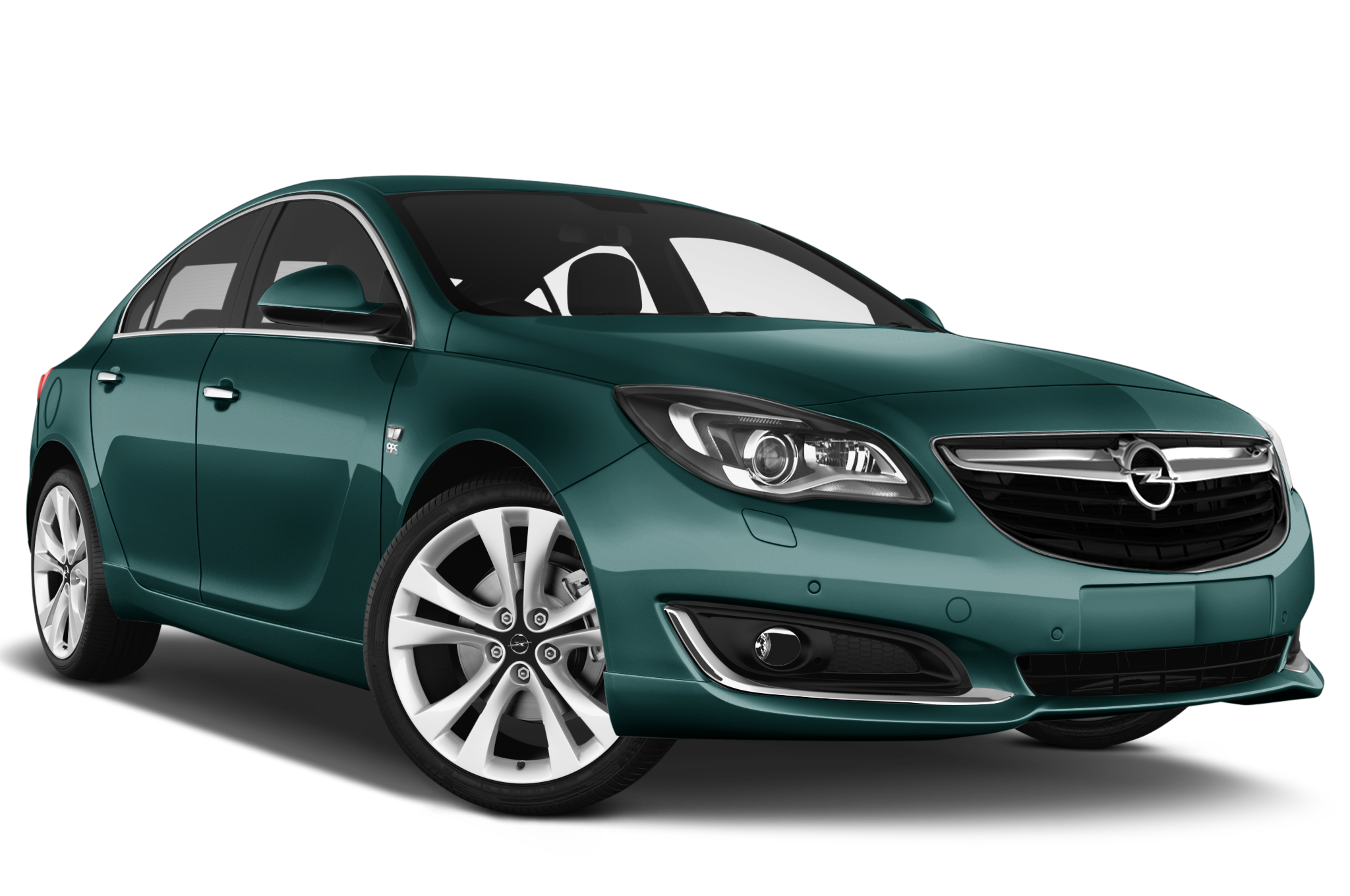 Vauxhall Insignia Car Leasing Options