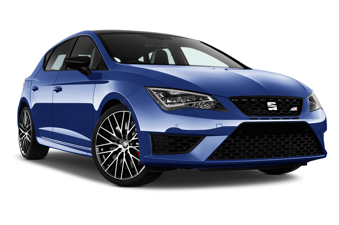 seat leon cupra lease deals from 216pm carwow. Black Bedroom Furniture Sets. Home Design Ideas