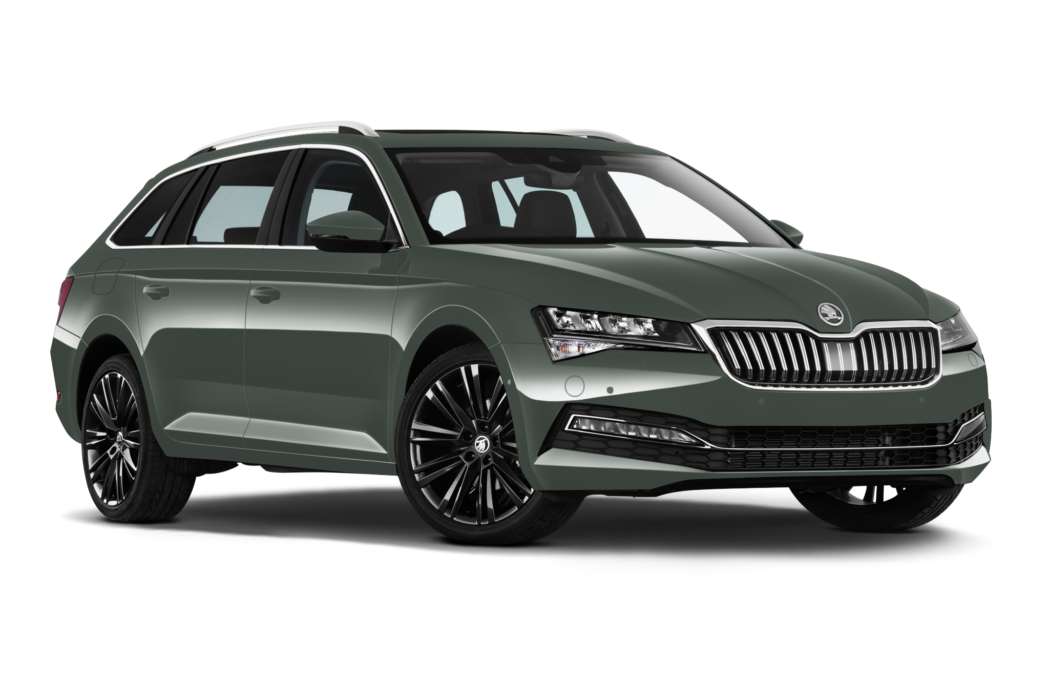 New Skoda Superb Estate Deals Offers Save Up To 7 639 Carwow