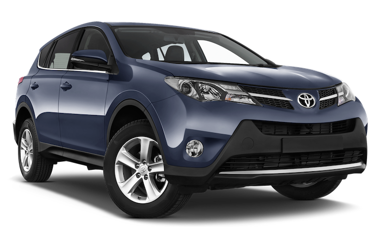 Toyota Rav4 Prices And Specifications