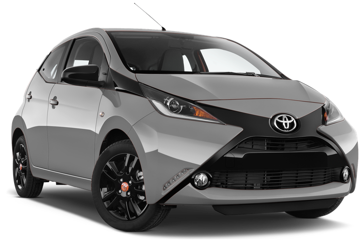 Toyota Aygo Specifications Prices Carwow