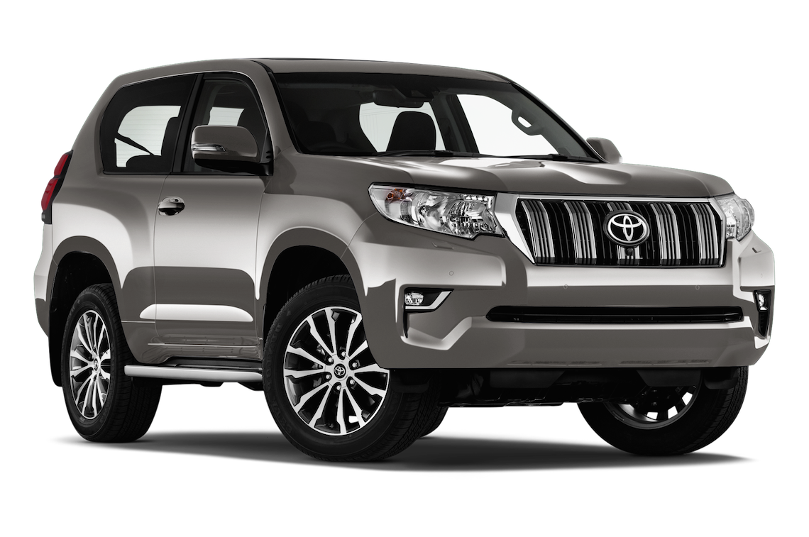 Toyota Lease Deals >> Toyota Land Cruiser Lease Deals From 368pm Carwow