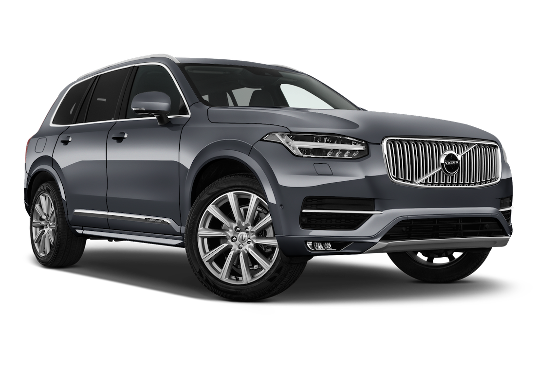 Volvo Xc90 Lease Deals From 396pm Carwow