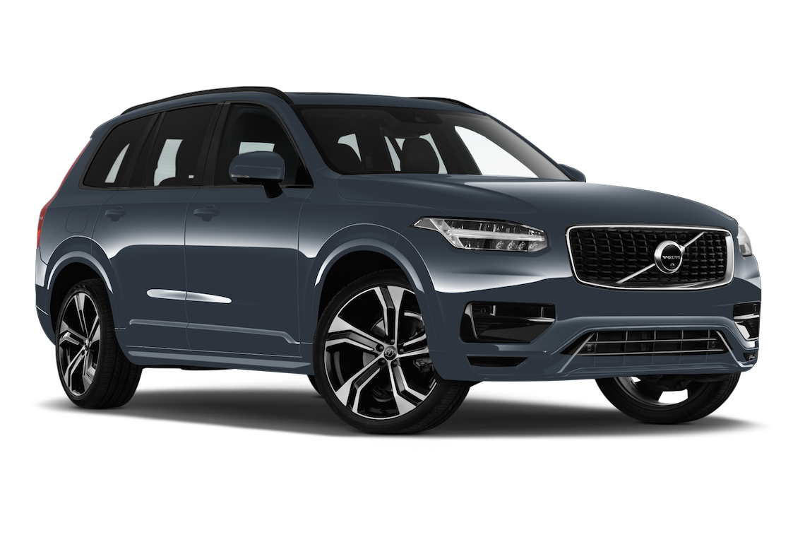 Volvo Xc90 Lease Deals From 447pm Carwow